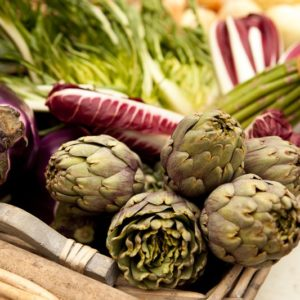 Légumes italiens