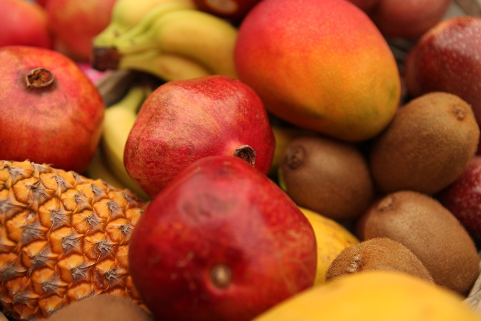 mon petit marché fruits & légumes