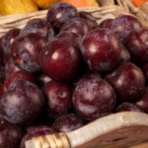 Fruits à noyaux