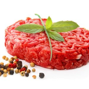 Beef burger GRTA