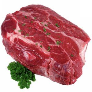 Beef pallet CH