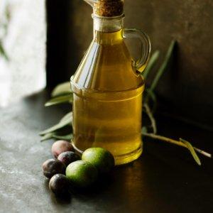 Huile - Vinaigre - Condiment